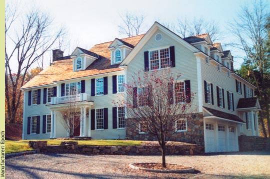 Modular home financing loans closing costs fees and for Modular home financing
